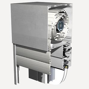 Precio en espa a de ud de carpinter a exterior de aluminio for Ventana aluminio 120x120