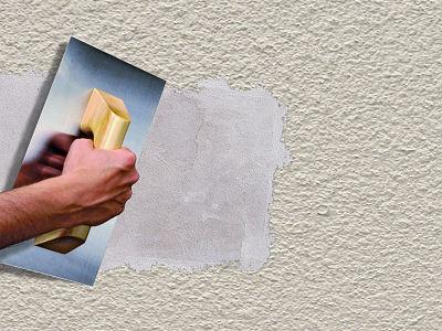 Precio en espa a de m de alisado y nivelado de paramentos - Pegamento de escayola para alisar paredes ...