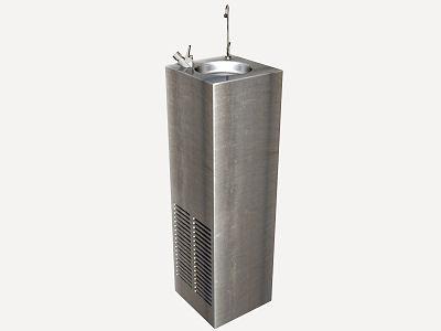 Precio en España de Ud de Fuente de agua refrigerada. Generador de ...